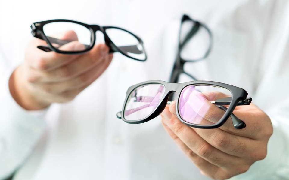 Νέα διαδικασία χορήγησης και αποζημίωσης οπτικών ειδών-γυαλιών οράσεως θα  ισχύσει από την Δευτέρα 1η Οκτωβρίου 843a427075e