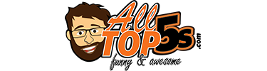 AllTop5s Magazine - Funny & Awesome