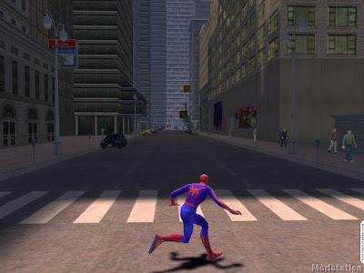 spider Man 2 compressed