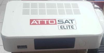 Atto Sat Elite Lista IPTV no formato 'CSV' tutorial de como fazer