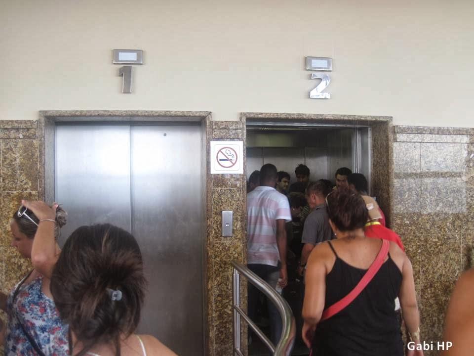 Elevador Lacerda Salvador Bahia