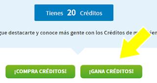 Como Ganar creditos Mobifriens Gratis