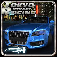 Download Game Tokyo Street Racing v1.7 APK Untuk Android