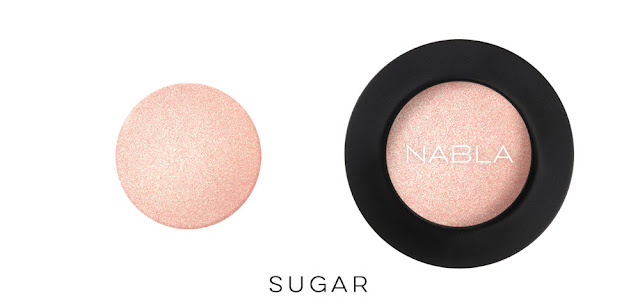 Sugar Mermaid Collection di Nabla Cosmetics
