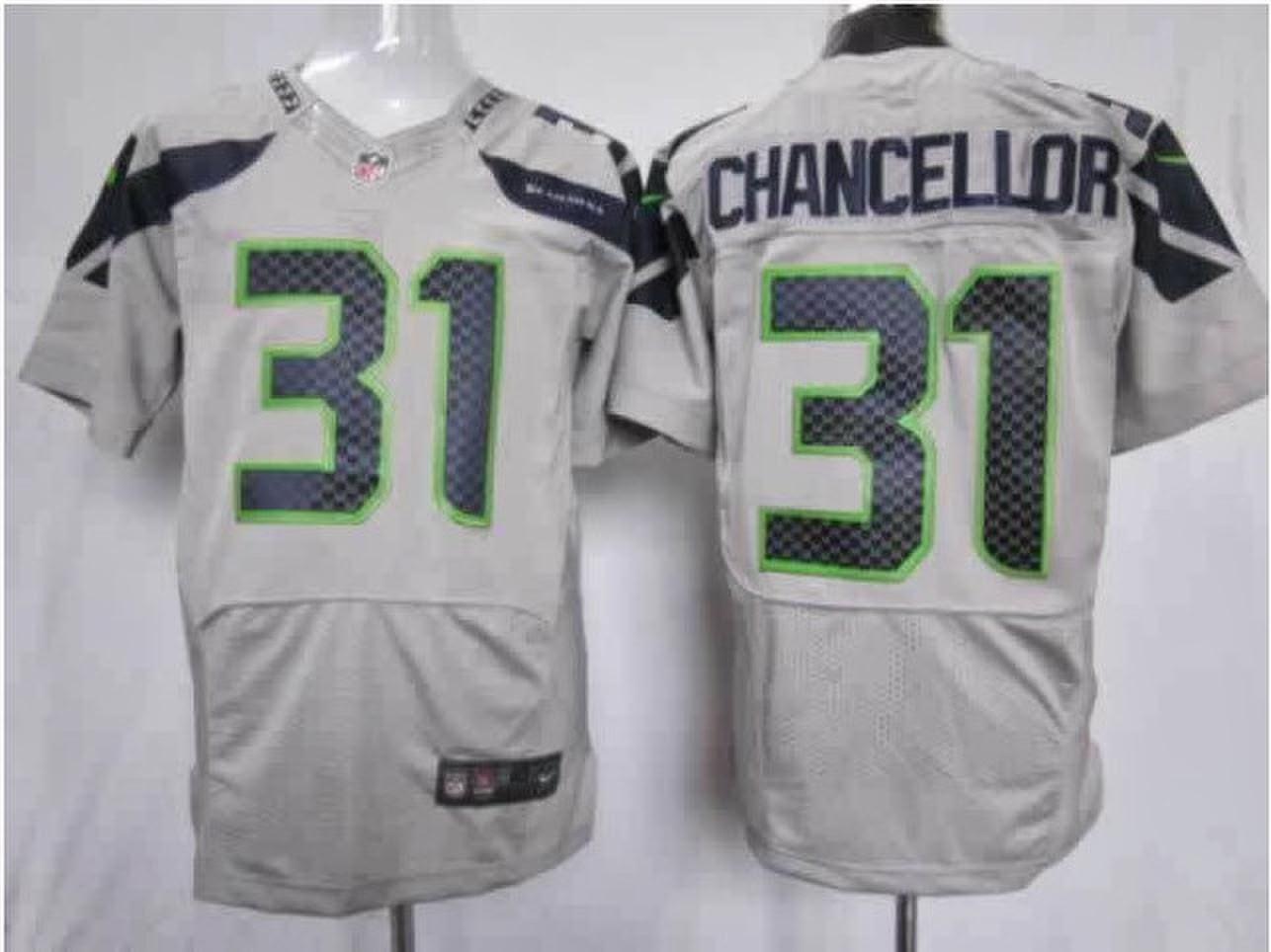 5b0627be1 ... canada 31 kam chancellor white jerseys cheap nike nfl jersey seattle  seahawks jerseys review .