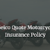 Geico Quote Motorcycle Insurance Policy Review