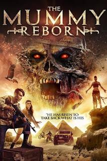 Download Film Mummy Reborn (2019) Subtitle Indonesia