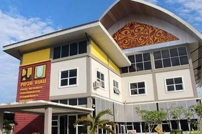 Lowongan Kementrian Pekerjaan Umum Dan Perumahan Rakyat Provinsi Riau Oktober 2018