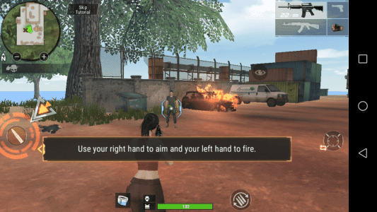 لعبة كروس فاير Crossfire للاندرويد Crossfire-%D9%81%D9%