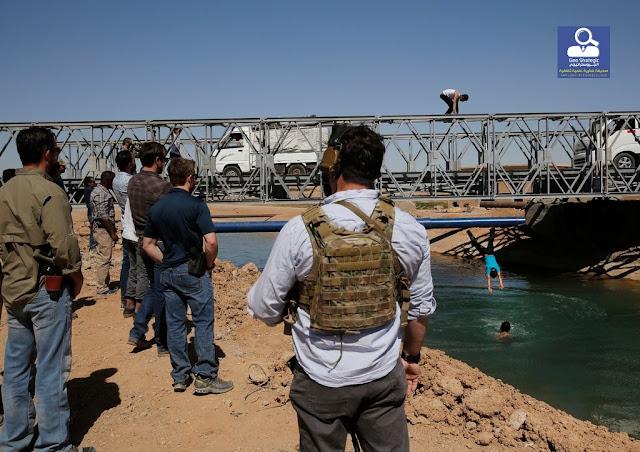 تقرير إستراتيجي: داعش قد ينحسر .. ولكن التهديدات العالمية للإرهاب تتواصل
