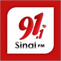 Rádio Sinal FM de Aracati Ceará ao vivo pela net...