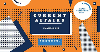 Current Affairs Updates - 23rd February 2018