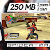 The Spider-Man 2 ISO for PPSSPP android / Highly compressed ! 150 MB * 2 Parts