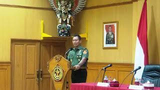 Instruksi Panglima TNI Tembak di Tempat Penjahat Narkoba Itu Hoax ! - Commando