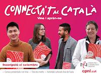 Oferta de cursos de català al Gironès