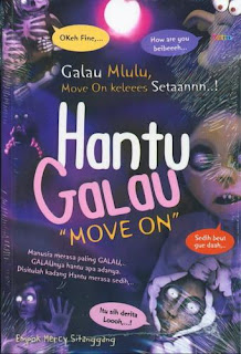 Hantu Galau Move On