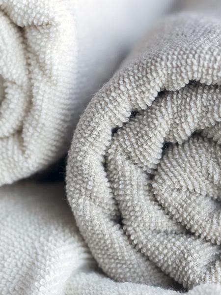 Abyss Habidecor toalla de baño Spa