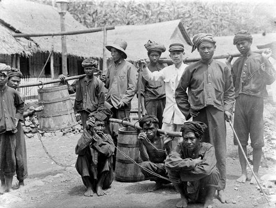 Sejarah Perang Aceh Melawan Belanda, 1873-1904