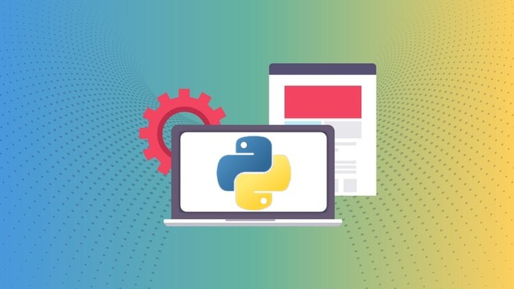 Python for Beginners: from zero to hero in Python - Udemy Coupon