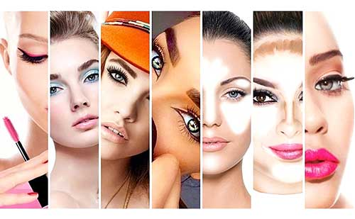 7 Tendencias de maquillaje para triunfar este verano 2016