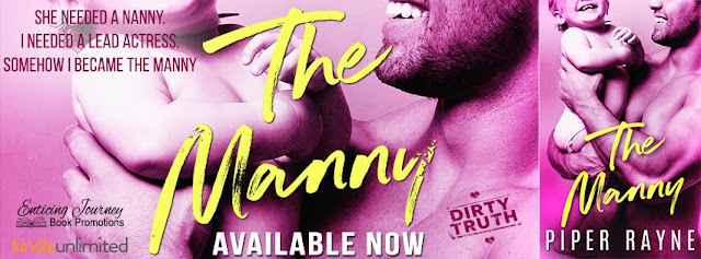 Release Blitz: The Manny by Piper Rayne