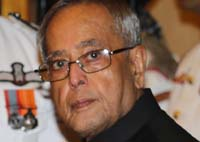Indian troops finest in the world, look after their welfare:  President