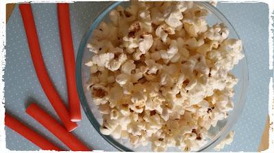 Elementos para una tarde de cine en casa