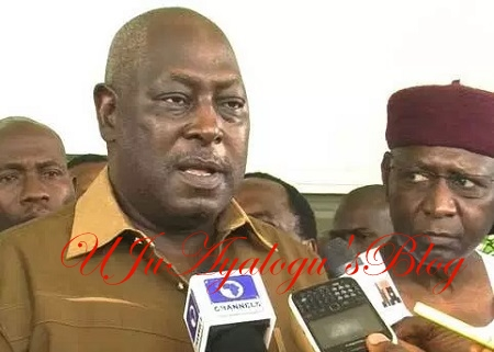 Osinbajo's Report: TENSION In Aso Rock As SGF Babachir Names Presidency Members Who Got Shares From The FRAUD