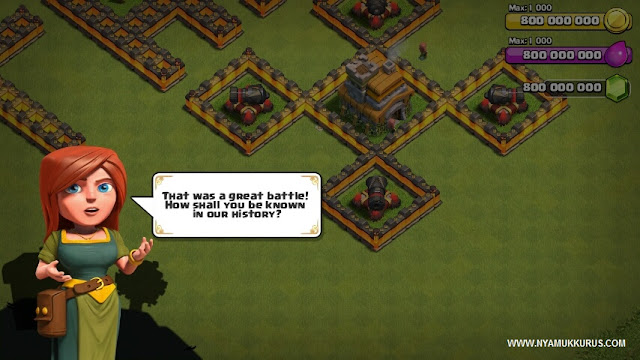 FHx Clash of Clans Mod Apk