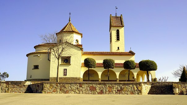 Kuil Lourdes