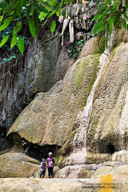 Death Railway Tour Sai Yok Noi Waterfall