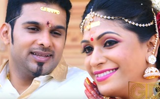 Malaysian Indian Wedding Highlights Of Jehan Kumar & Malarveli