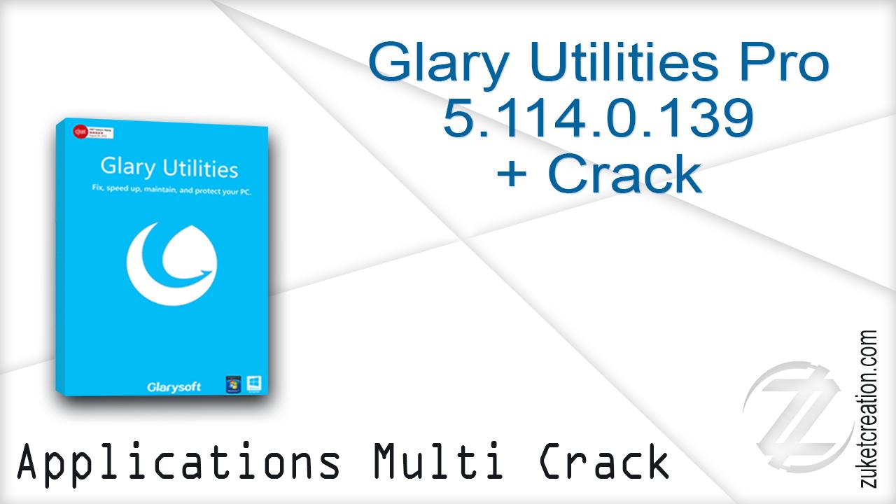 glarysoft glary utilities pro serial