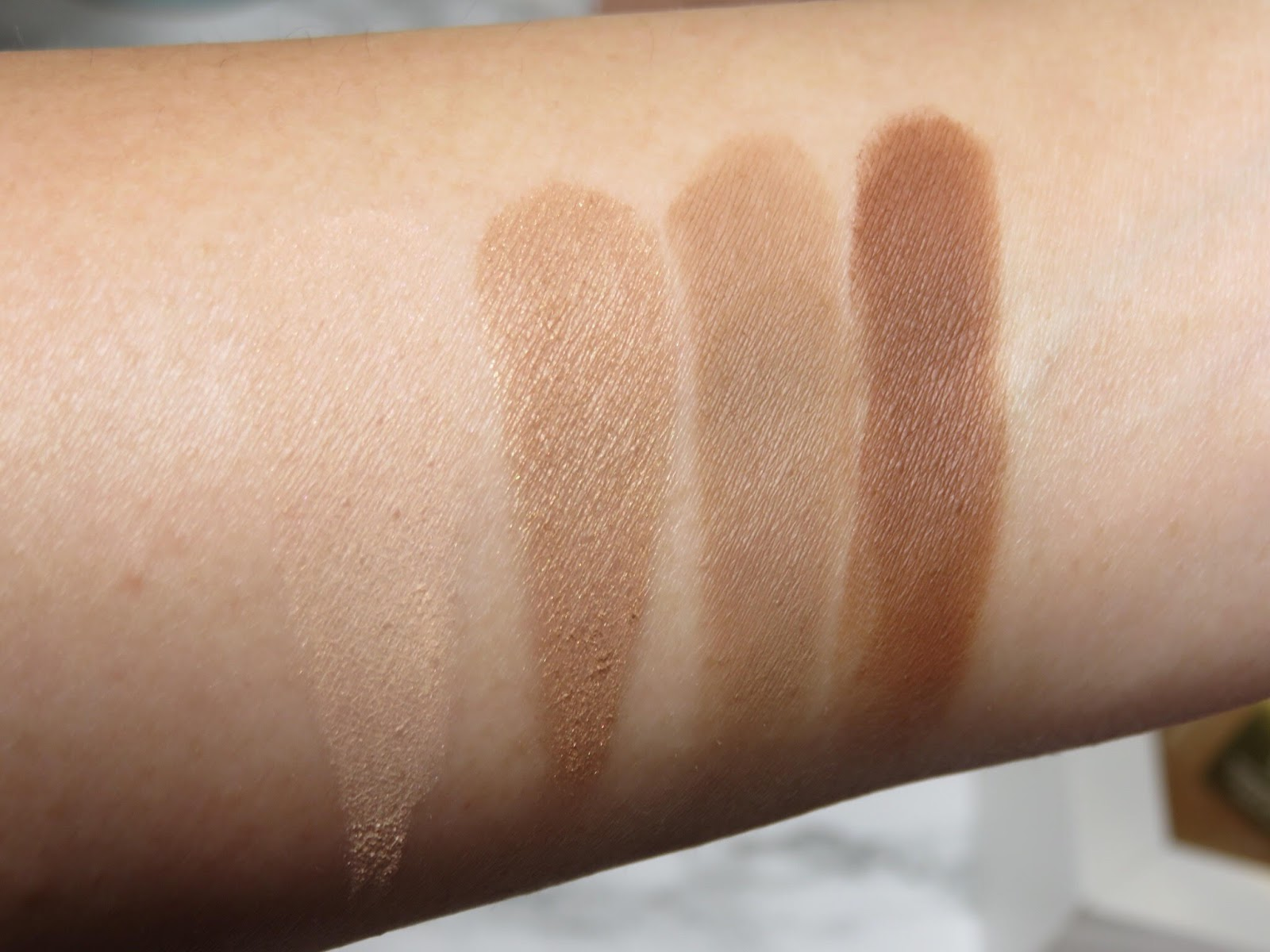 Review | Dior Backstage Collection Contour Palette | PRETTY IS MY ...