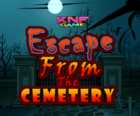 Knf Escape From The Cemetery Walkthrough
