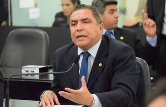 Com 1.256 votos, Inácio Loiola é o deputado estadual mais votado em Olho D'Água do Casado