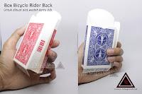 Jual Box Bicycle Card reguler
