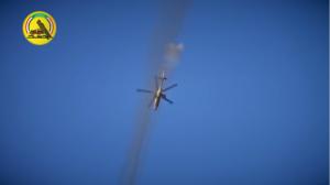 Η ιρακινή αεροπορία υποστηρίζει την επίθεση του PMF στο αεροδρόμιο της Tal Afar