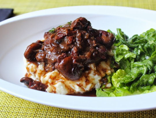Coq Au Vin – Rock Out with Your Coq Out
