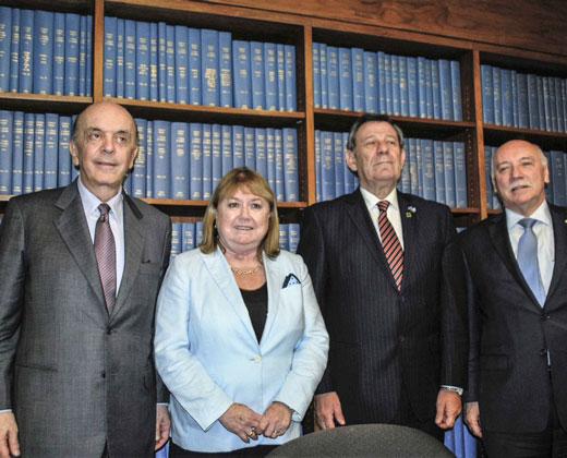 Mercosur retomó su agenda sin Venezuela