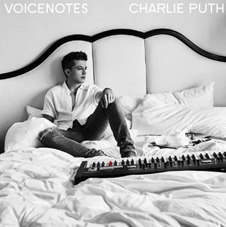 Charlie Puth. Done For Me feat Kehlani