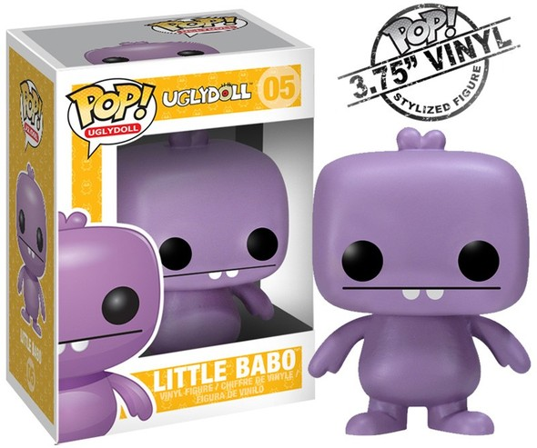 Choose Your Hype Funko Pop Uglydoll Release And Upcoming