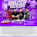 CD SUPER POP LIVE MELODY 2018 VOL-11 - DJ MARCELO O PLAY BOY