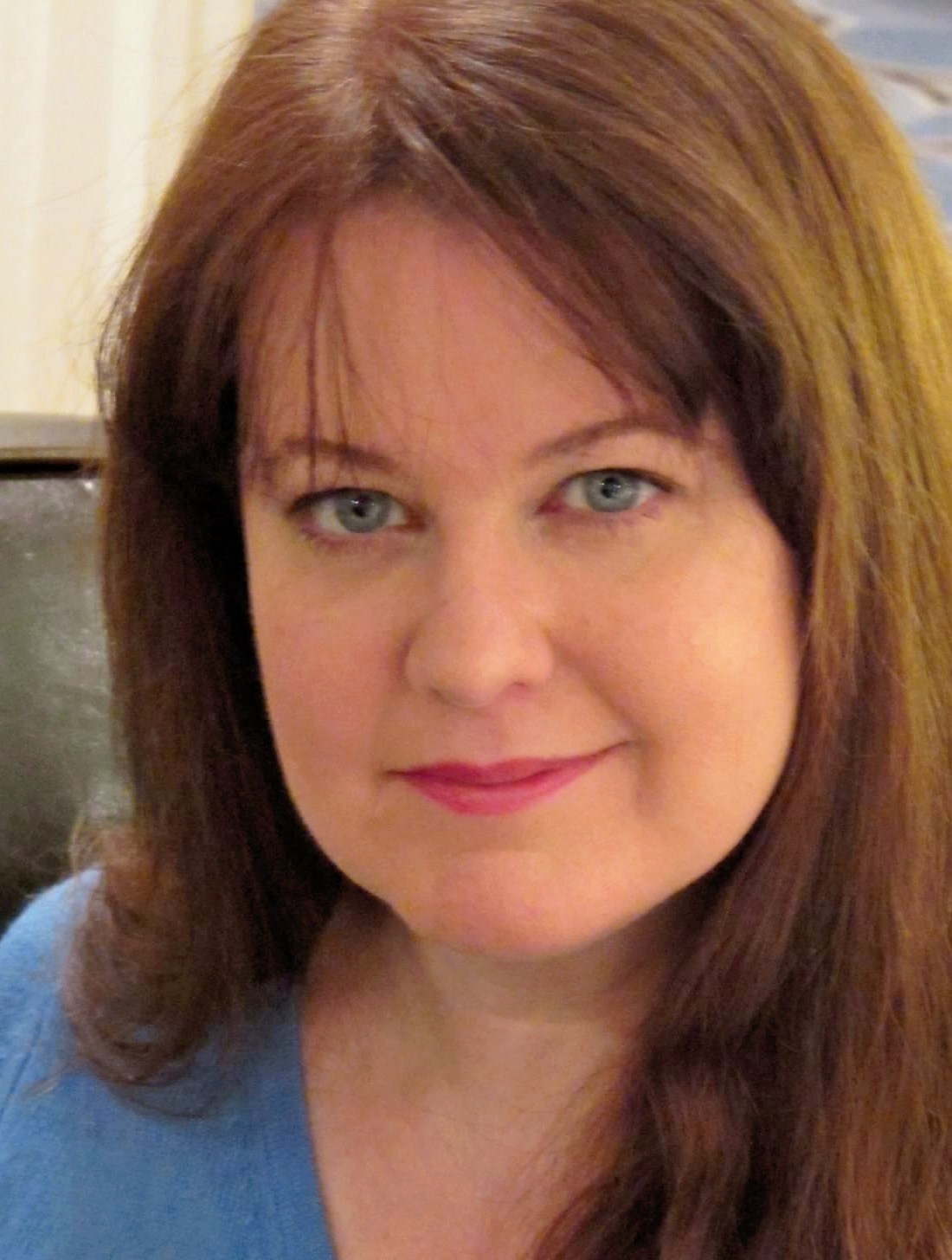 Mysterious Musings Mystery Writer Clare O Donohue Chats