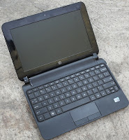 HP Mini 110 - 3740TU - Netbook Bekas