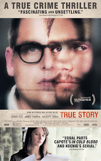 True Story (2015) Bluray 720p Sub Indo Film