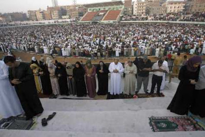 Egypt's Justice Minister Sacked For Making Blasphemous Remarks About Prophet Muhammad