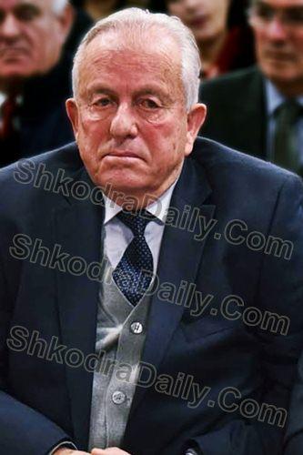 Prof. Dr. Tomor Osmani