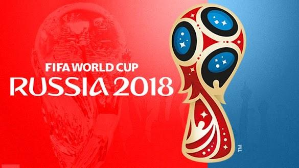 Saat Menonton Piala Dunia 2018 di Rusia, 4 Hal Menarik Berikut Ini  Tidak Boleh Dilewatkan