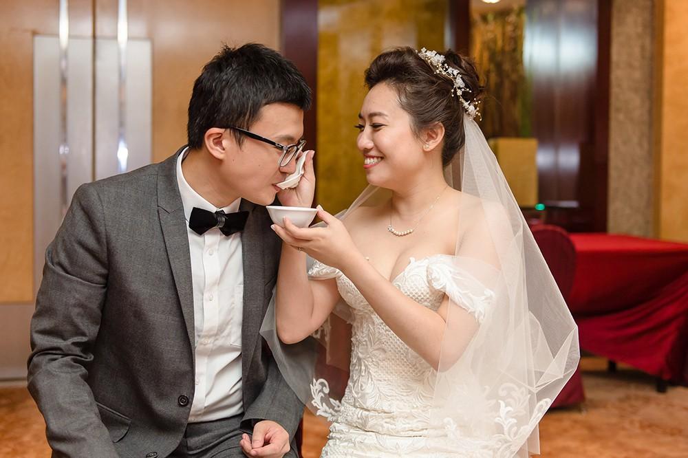 婚攝小動、婚攝推薦、婚禮記錄、Hugh Chen、香格里拉台北遠東國際大飯店